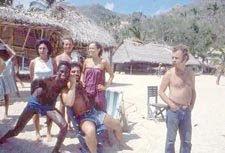 Beach Gang