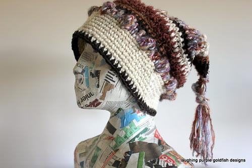 Freeform Hat