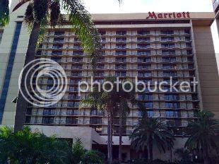 Marriott Disneyland