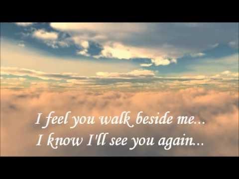Westlife I Ll See You Again With Lyrics