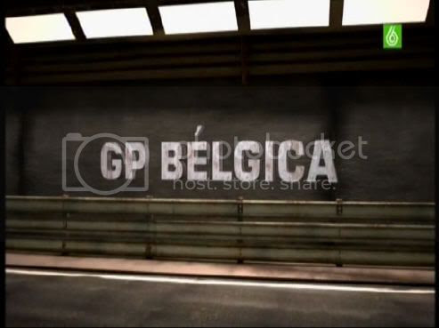Previo GP Bélgica 2009