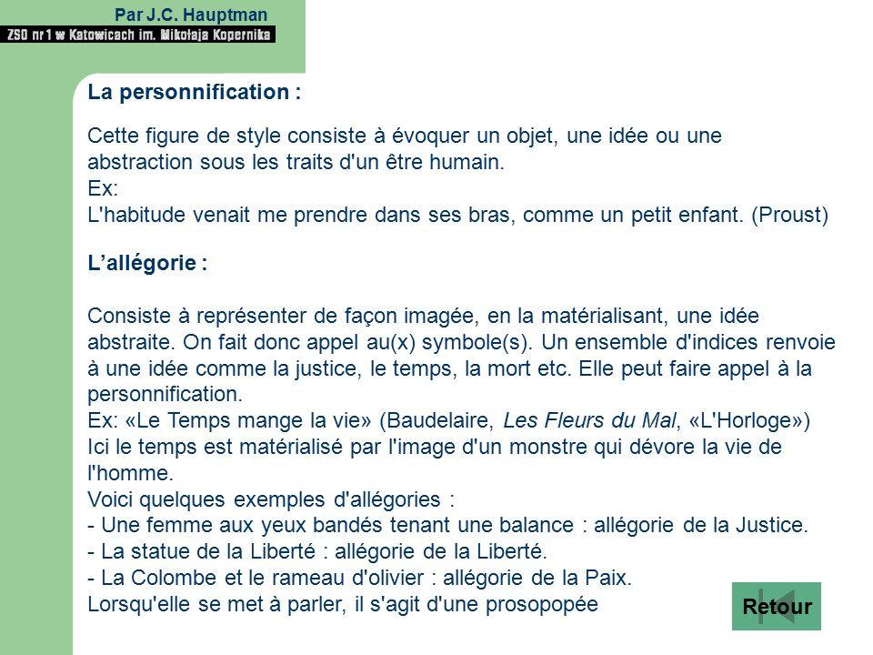 Exemple De Métaphore Figure De Style - Le Meilleur Exemple