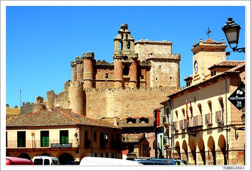 Turégano. Segovia