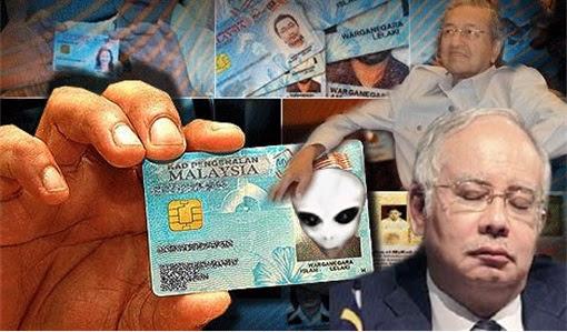 Sabah Invasion - UMNO Project IC
