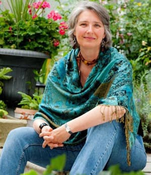Louise Penny (1958)