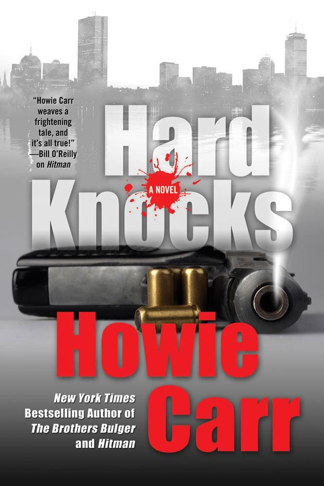 Hard Knocks - Kindle edition by Howie Carr. Mystery, Thriller ...