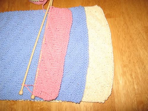 Ripple Towels