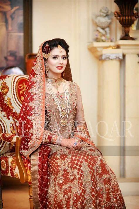 11 best Best Pakistani Wedding Dresses For Women 2014 2015