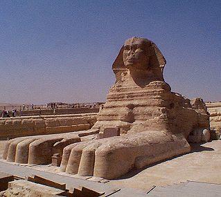 Hasil gambar untuk sphinx