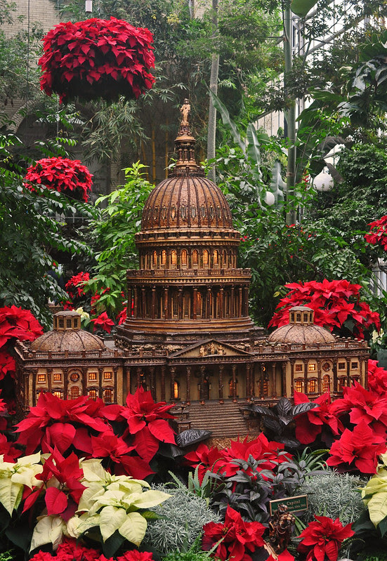 Christmas Capitol