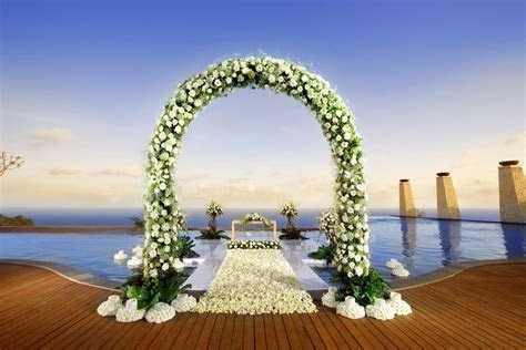 Wedding Venue & Decoration   professional, experienced