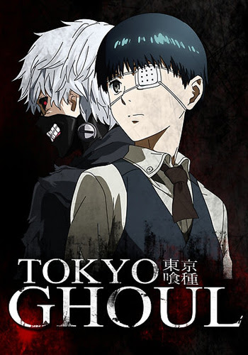 Resultat d'imatges de tokyo ghoul