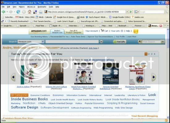 Situs dengan layanan e-commerce