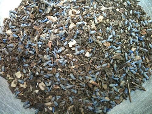 Clarimonde Herbs for Dream Pillow