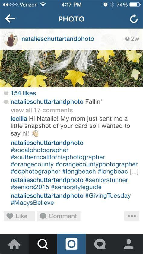 What are the Best Photography Hashtags for Instagram?