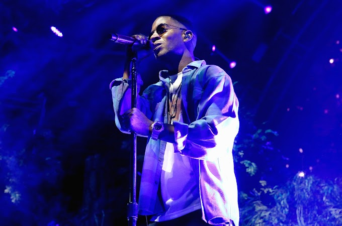 Kid Cudi Set to Take Flight Again With 'Man on the Moon III: The Chosen' Upcoming Album