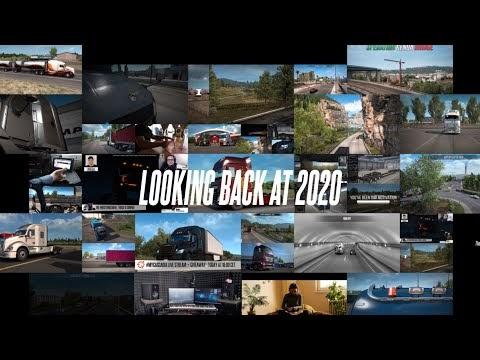 SCS SOFTWARE: Feliz ano novo 2021