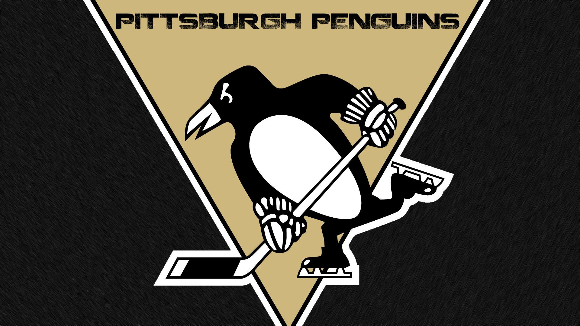 Pittsburgh Penguins Logo Wallpapers   PixelsTalk.Net