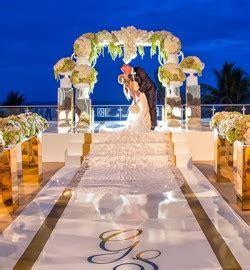 Wedding Venues in Miami Beach   Fontainebleau   Ceremony