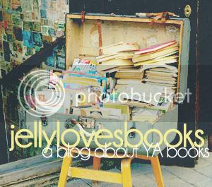 jellylovesbooks: A blog about YA books
