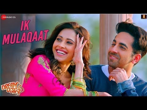 Ik Mulaqaat Mein Baat Hi Baat Mein Lyrics In Hindi And English