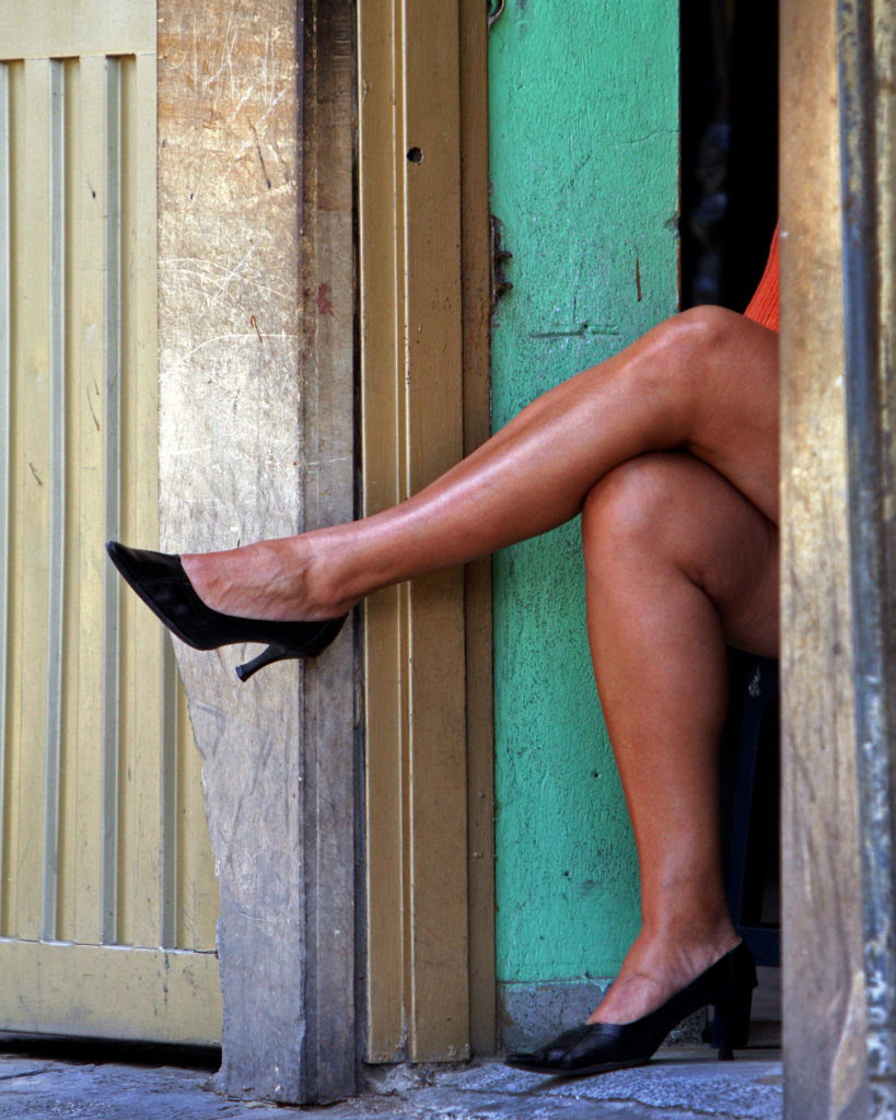 Why prostitution is increasing in Nigeria – Cleric