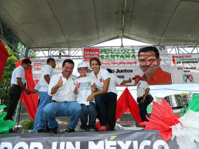 Comando ataca a alcalde de Cocula, Guerrero, y sale ileso