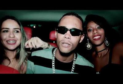 VIDEO: Mc Bk - Vivendo a Vida (CLIPE OFICIAL) Don Pablo Clipes Funk