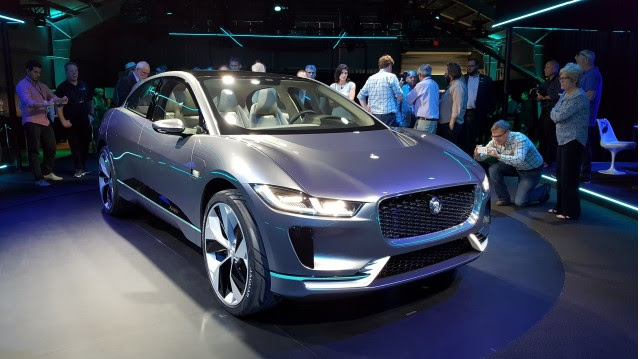 Six new electric cars coming for 2018 and 2019 Page 2