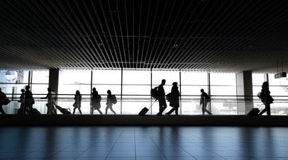 В Росавиации рассказали о планах реконструкции аэропортов и аэродромов