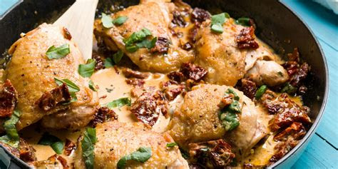 skillet sicilian chicken keeprecipes  universal
