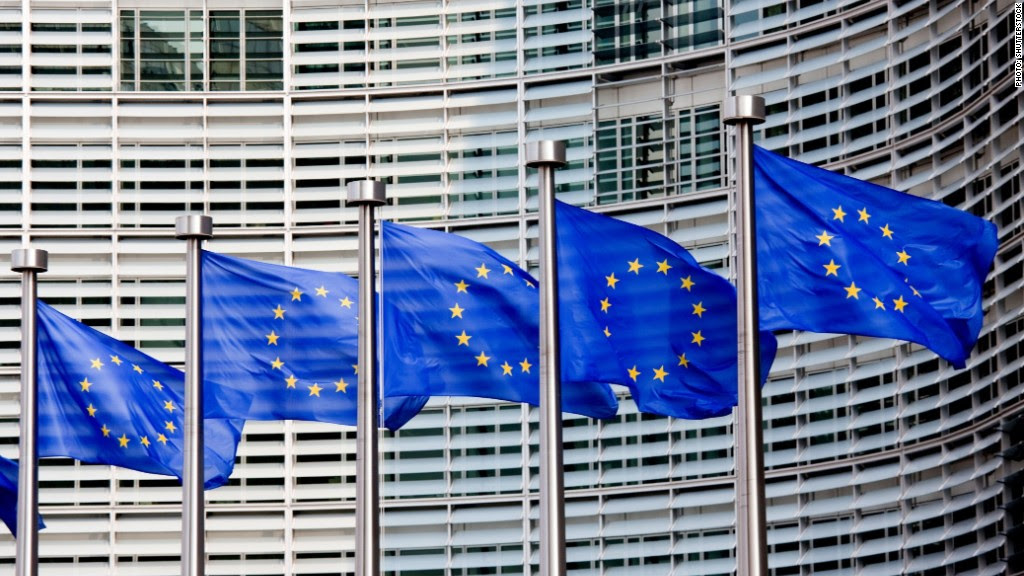 BOKISSONTHRONE NEWS: European Commission has stepped up ...