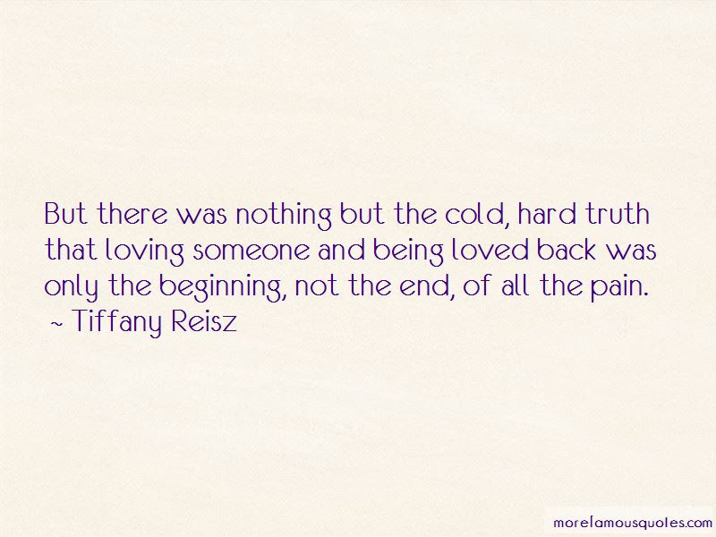 Quotes About Loving Someone But Not Being Loved Back Top 1 Loving