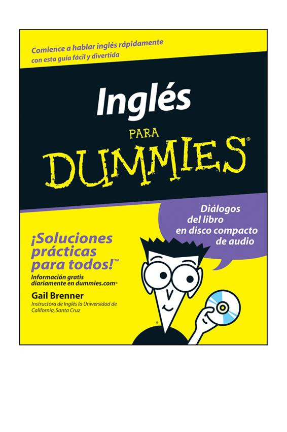 INGLES PARA DUMMIES(audio mas libro) PDF