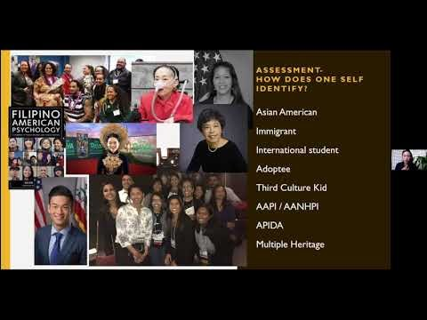 Watch: Asian American Resilience in the Pandemic Era