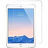 iPad Pro 9.7 フィルム ガラス ESR iPad Pro 9.7 強化ガラスフィルム 硬度9H 0.3mm 気泡防止 液晶保護 高透明度 iPad Pro 9.7 インチ 保護フィルム
