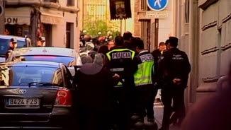 Agents de la UDEF fan una vintena d'escorcolls a Granada, entre ells el del consistori