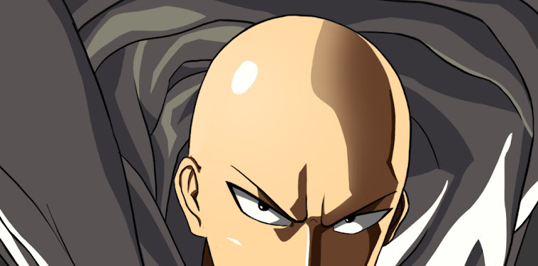 One Punch Man Wallpaper Iphone Hd