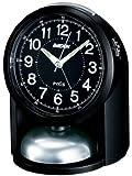 PYXIS (ピクシス) 目ざまし時計 RAIDEN ライデン クオーツ 大音量 ベル音 NQ706K