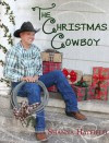 The Christmas Cowboy (Rodeo Romance, Book 1) - Shanna Hatfield