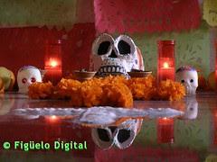 Altar de muertos 03