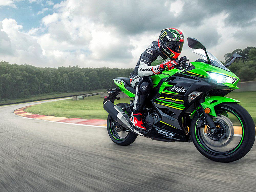 Kawasaki Ninja H2r Full Modifikasi