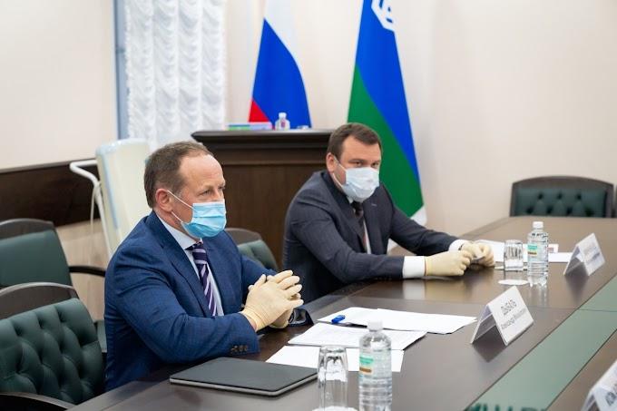 «Газпром нефть» построит в Югре центр интеграций
