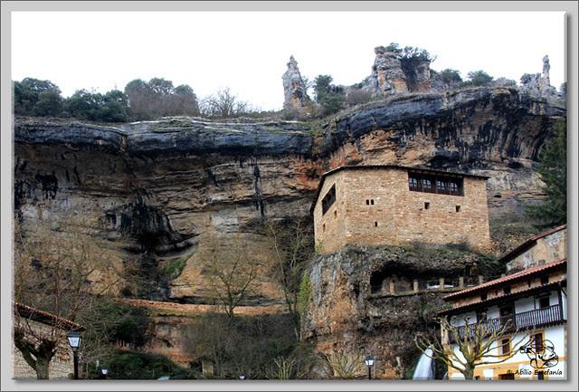 5 Orbaneja del Castillo