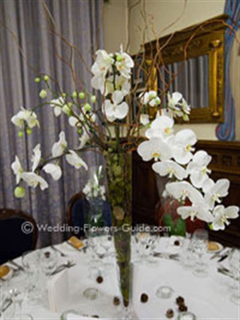 real weddings lisas orchid wedding flowers