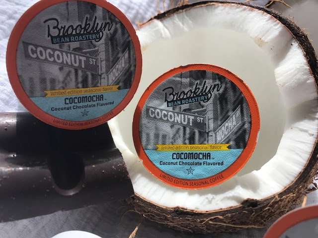 Enter the Brooklyn Bean Roastery CocoMocha K-Cups Giveaway. Ends 7/14