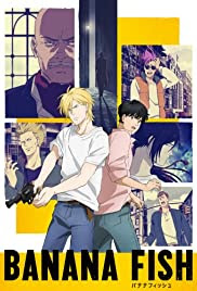 Banana Fish Anime Rating