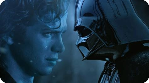 star wars anakins suffering imperial march  hour