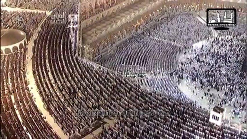Hd Makkah