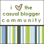 Casual Blogger Community